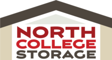 North College Storage logo